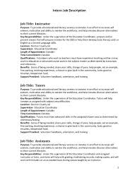 Career Change Resume Objective Examples by Cover Letter General Resume Objective Samples General Laborer
