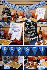 best 25 german decor ideas on oktoberfest decorations
