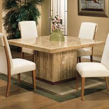 rustic square dining table square dining table for 4 new furniture trendy rustic square dining
