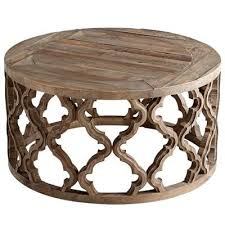 carved wood coffee table wooden carved geometric coffee table