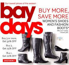 the bay s boots sale the bay canada buy more save more on s shoes fashion boots
