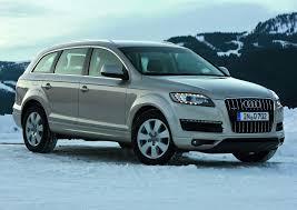 Audi Q7 Sport - 2011 audi q7 review top speed