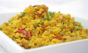 cuisine indienne recette recette de cuisine indienne le poha de cuisine indienne