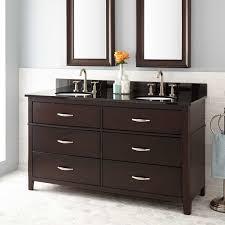 Real Wood Vanities Solid Wood Bathroom Vanity Bathroom Decoration
