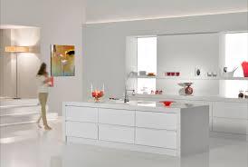 white contemporary kitchen worktop google search kitchen