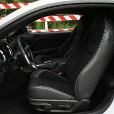 Upholstery Car Seat Tmi Mustang Sport R Style Full Seat Upholstery U0026 Front Bucket Foam