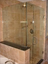 bathrooms shower glass door cleaner glass doors for shower