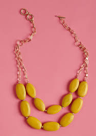 beaded necklace photos images Fun to flaunt beaded necklace modcloth jpg