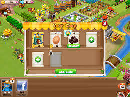 ui review farm story 2 u2013 ui for web mobile u0026 games