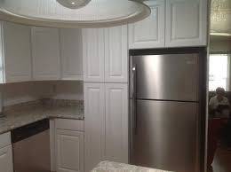Rebuilding Kitchen Cabinets by Maple Kitchen Cabinets Partial Overlay Cabinets Newport Collection