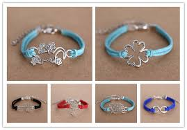 anchor bracelet charms images 2017 silver diy anchor bracelet charms infinity bangle friendship jpg