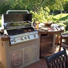 custom outdoor kitchens virginia beach va east coast leisure