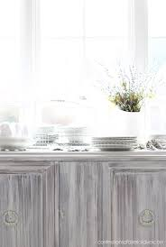 can you whitewash kitchen cabinets whitewashed cabinet makeover