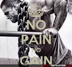 Gym Motivation Memes - what these 7 misguided motivational memes should really say