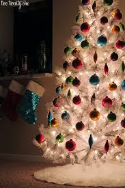 small white christmas tree white christmas tree our big christmas tree 2013