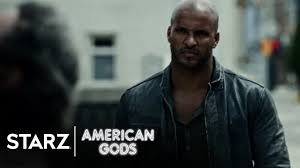 american gods american gods official trailer starz youtube