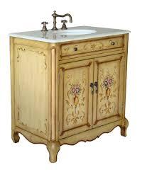 Furniture Style Vanity 32
