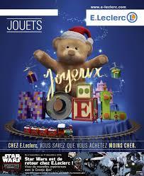 catalogue e leclerc spécial jeux et jouets noël 2016 by lsa conso
