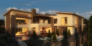 Best Architect Modern Style Residential House Architect Company Stellenbosch