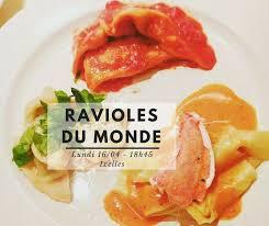 cours de cuisine hainaut cours de cuisine ravioles du monde bruxelles quefaire be
