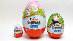 egg kinder mega kinder egg 220g chocolate surpise eggs by