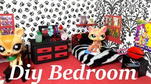 unique diy bedroom decor ideas for minis lps or small dolls