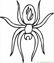black widow spider coloring pages photos printable coloring