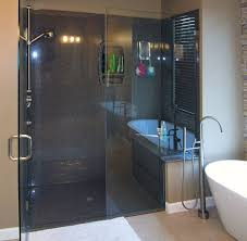 rectangular shower pan walk in shower diy showers