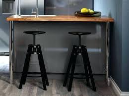 table bar pour cuisine table bar haute ikea top excellent set ikea bar