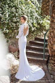 long sleeve open back wedding dress wedding dresses dressesss