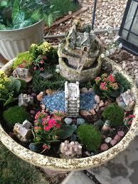 30 diy ideas how to make fairy garden architecture u0026 design