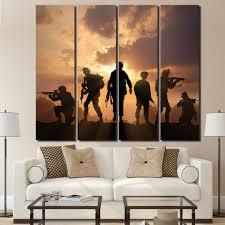 online get cheap army wall art aliexpress com alibaba group