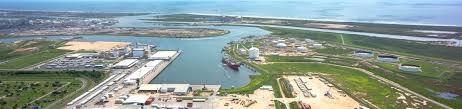 port freeport texas ports infrastructure
