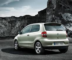 volkswagen fox 2006 volkswagen refines the fox with more u201dstyle u201d