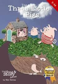 pigs song u0026 story ark music
