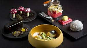 cuisines equip馥s café royal opening s dessert restaurant