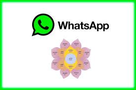 imagenes whatsapp mandalas estafa viralizada en whatsapp la flor de la abundancia y una