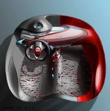 renault dezir concept renault dezir concept automotive interior rendering