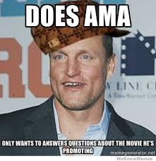 Meme Generator Reddit - woody harrelson reddit meme weknowmemes