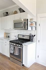 white kitchen cabinets laminate countertops why we chose our formica countertops elizabeth