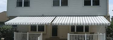 Awnings South Jersey Retractable Awnings Deck Awnings North Wildwood Nj