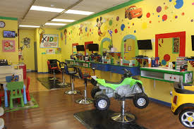 gallery kids hair salon