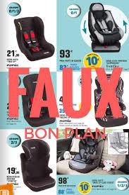 siege auto isofix groupe 1 2 3 pas cher le mois du bébé en grande surface promos sur les sièges auto faux