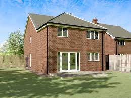 Different Types Of Home Designs Different Types Of Standard Rear Extension Transform Architects