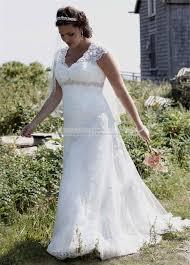 empire waist plus size wedding dress plus size empire waist wedding dresses with sleeves naf dresses