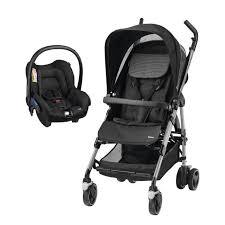 poussette siege auto bebe poussette duo bebe confort loola poussette siège auto combiné ajctcv