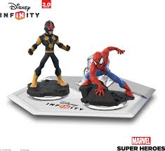 amazon disney infinity marvel super heroes 2 0 edition