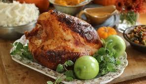receta para preparar pechuga de pavo para thanksgiving al dia dallas