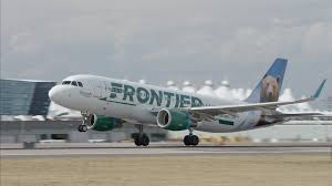Frontier Flight Map Frontier Airlines Adds 35 New Routes Four New Cities