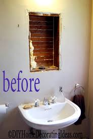 small bathroom mirror ideas diy small bathroom decorating ideas bathroom mirror idea diy